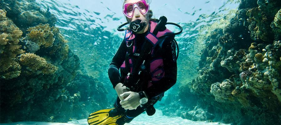 Bientôt un sous-marin pour les touristes