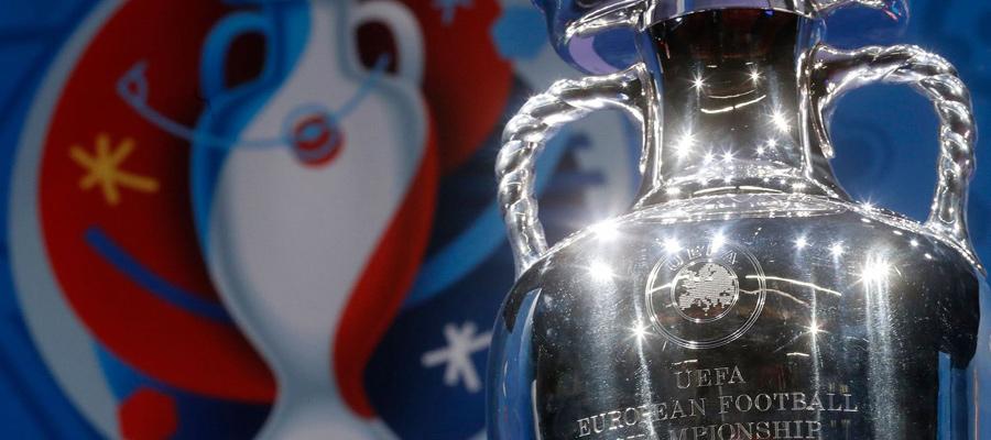 Marseille accueille l'Euro 2016