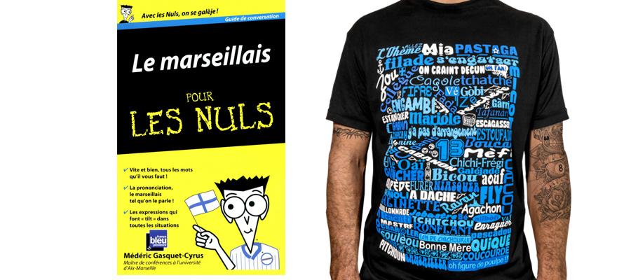 Le Parler Marseillais