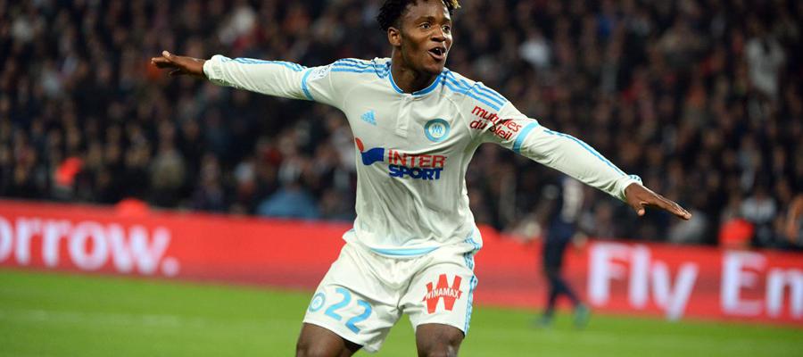 Ligue 1 : Marseille