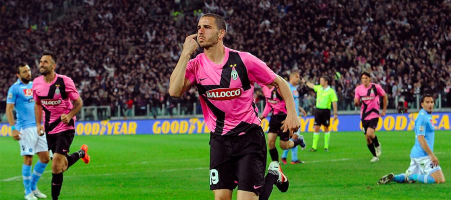 Une victoire pour Naples